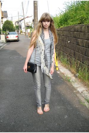 i walk sometimes