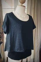 Dark-gray-2-tone-layered-mychickpea-top