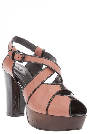 platforms See by Chloe sandals