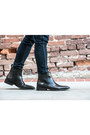 Black-chelsea-boots-giorgio-brutini-shoes