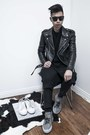 Black-leather-jacket-pretty-vacant-jacket
