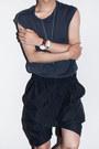 Black-sneakers-alejandro-ingelmo-shoes-charcoal-gray-tank-top-damir-doma-shirt