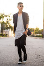 Black-converse-john-varvatos-shoes-navy-navy-boohoo-blazer