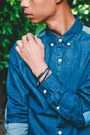 Blue-patchwork-denim-asos-shirt