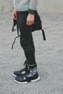 Black-warrior-high-yohji-yamamoto-boots