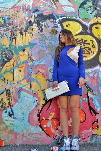 Stefania silvestri dress