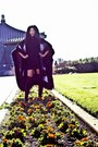 Shoedazzle-shoedazzle-boots-tight-vintage-dress-shaw-vintage-cape