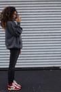 Jordan-shoes-target-jeans-random-hoodie