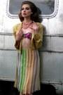 Alfani-skirt