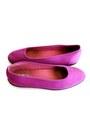 Hot-pink-keds-flats