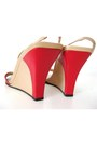 Polana Wedges