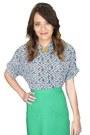 Marlis-blouse