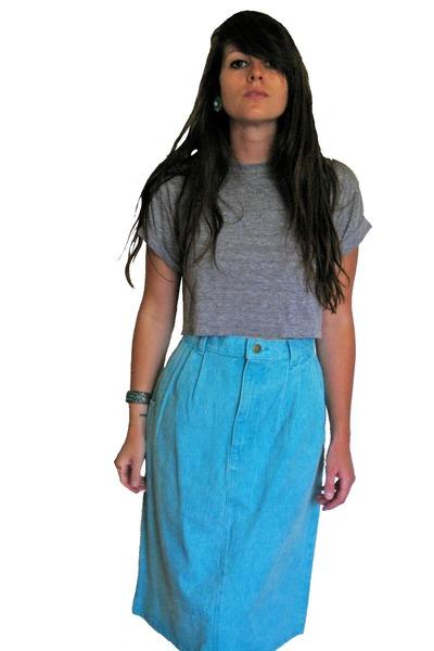 apostrophe skirt