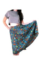 Peripherals skirt