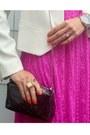 Jewelmint-ring-free-people-dress-mango-blazer-dandrea-handbags-bag