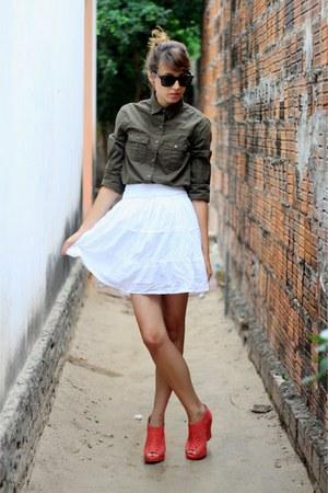 Hering skirt