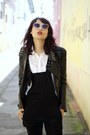Black-sheinside-jacket-white-lace-sheinside-shirt