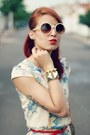 Cream-round-zerouv-sunglasses-cream-kafé-acessórios-bracelet