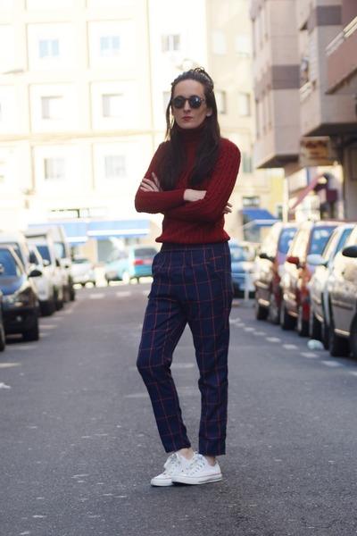 wholesalebuying sweater - Sheinside pants