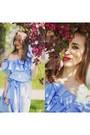 Blue-cocomore-dress