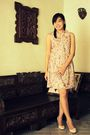 Beige-natalie-and-me-dress-white-charles-keith-shoes-pink-natalie-and-me-d