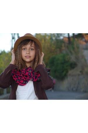 bumbac H&M scarf