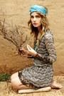 Brown-causewaymallcom-dress