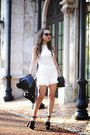 Black-nasty-gal-shoes-navy-danielle-nicole-bag-white-bb-dakota-romper