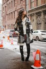 Black-guess-boots-charcoal-gray-desigual-coat-camel-dailylook-sweater