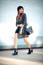 Black-dr-martens-boots-black-forever-21-dress-black-h-m-hat