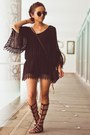 Black-prima-donna-shoes-black-beginning-boutique-dress