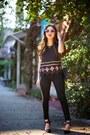 Black-shoedazzle-shoes-black-black-ag-jeans-jeans-black-255-chanel-bag