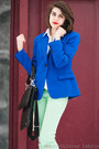 Blue-vince-camuto-blazer-black-vegan-leather-nella-bella-bag