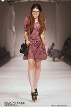 Look 4 - Montreal Fashion Week 21
