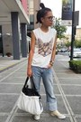 White-furla-bag-white-from-bangkok-top-white-top