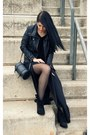 Black-zara-boots-black-zara-jacket-black-zara-skirt