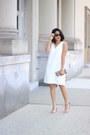 Aldo-shoes-lace-up-shift-charming-charlie-dress