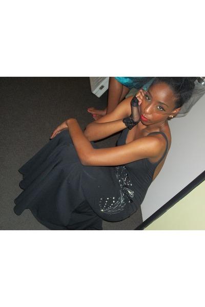black JMarie dress