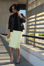 Lace-diy-skirt-black-vegan-leather-15-dollar-store-jacket-black-h-m-blouse