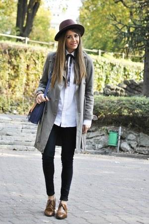 ARTIOLI shoes - La Palette bag