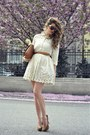 Bershka-shoes-eggshell-asos-dress