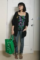 Secondhand sweater - neneee top - imyourpresent accessories - imyourpresent acce