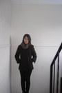 Dark-brown-wool-suzy-shier-coat