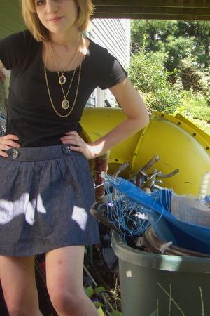 Forever21 dress - Forever21 skirt