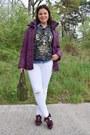Bershka-jeans-holtex-jacket-h-m-shirt-eight2nine-co-shirt-roeckl-bag