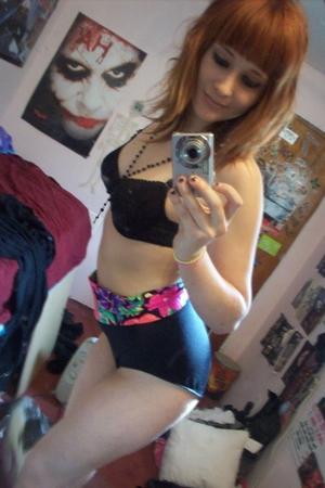 swimwear - bra - accessories