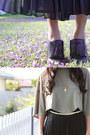 Black-gary-pepper-vintage-skirt-black-alexander-wang-shoes-dark-khaki-thrift
