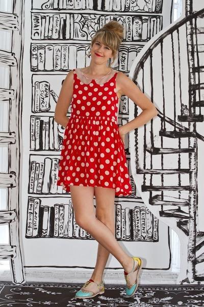Rachel Antonoff dress - dress