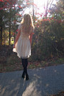 Crimson-headband-leah-larue-accessories-cream-forever21-dress