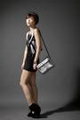 Black-forever21-top-gray-topshop-vest-black-zara-skirt-soul-phenomenon-sho